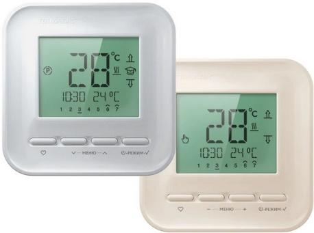 Thermo Thermoreg TI-200